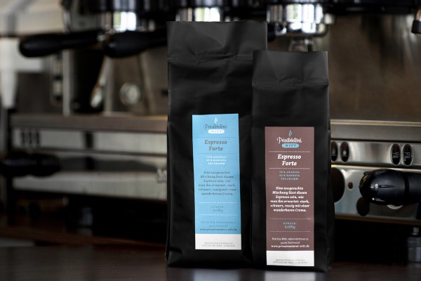 Espresso III Forte